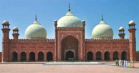 Lahore: Home to the Mughal empire's finest architecture ...