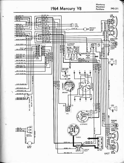 Mercury Comet Wiring Diagram Trusted Diagrams