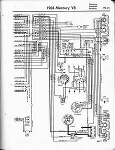 1967 Mercury Cougar Wire Diagram  1967  Free Engine Image