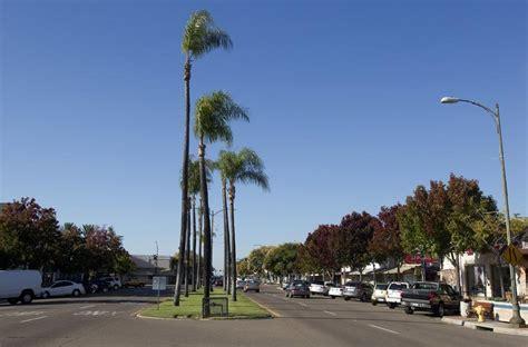 Chula Vista celebrates its first 100 years - The San Diego ...