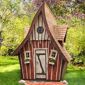Gartenhaus Hexenhaus Kaufen : hexen gartenhaus my blog ~ Whattoseeinmadrid.com Haus und Dekorationen