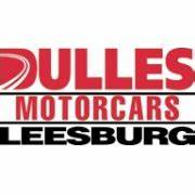 Working at Dull... Dulles Motorcars