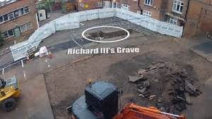 Team who discovered Richard III launch search in Reading ...