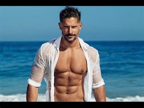 Top Hottest Attractive Men Alive Youtube