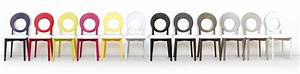 Chaises nemo to easy design ideas art deco kitchen table for Deco cuisine avec acheter chaise design