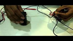 How Photoelectric Sensor Works