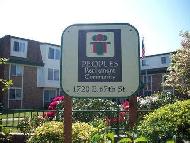 read  reviews peoples retirement community tacoma