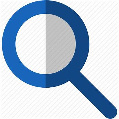 Icon Bing Magnifying Glass Google Magnifier Yahoo