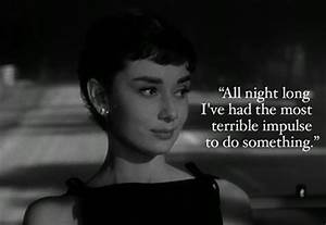 audrey hepburn, beautiful, black and white, impulse ...