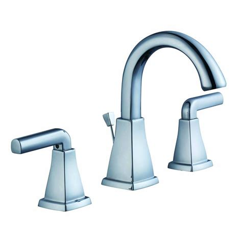 kitchen sinks with faucets glacier bay 12000 series 8 in widespread 2 handle high 6101