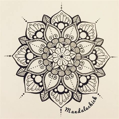 ideas  mandala tattoo design  pinterest