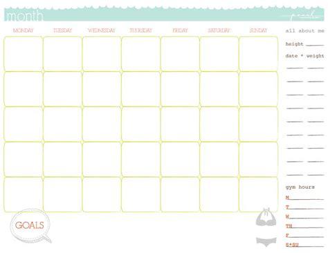 workout calendar template 5 workout calendar templates excel xlts