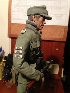 Sgt Steiner Cross of Iron DID customized - THE SIXTH DIVISION