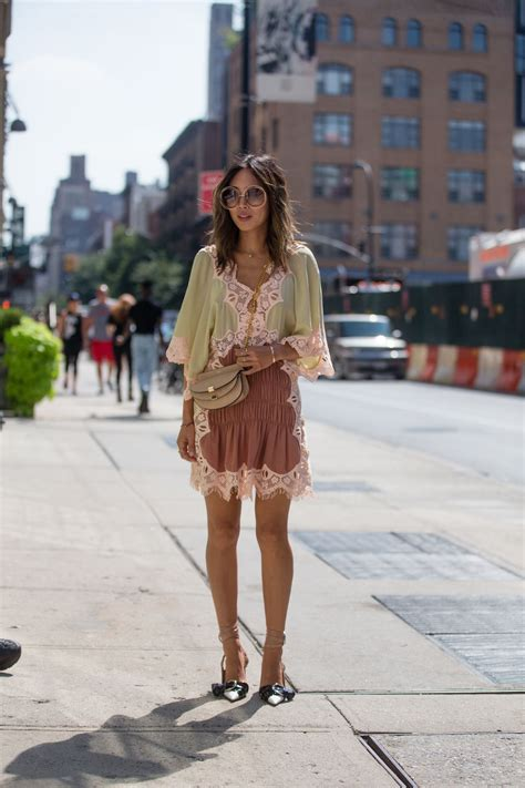 The best street style from Days 1 and 2 of New York ...