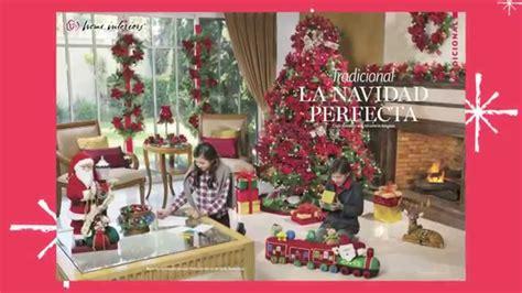 Nuevo Catálogo Navidad Alrededor Del Mundo 2015 De Home