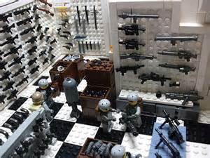LEGO Gun Shop