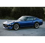 L28ET Powered 1973 Datsun 240Z 5 Speed For Sale On BaT