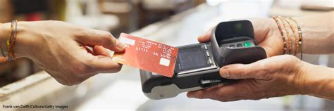 So, how do more credit cards help lower your utilization rates? Contactless cards: How they work - CreditCards.com