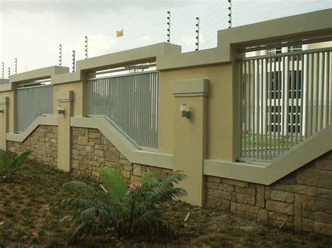 Cost Of Wiring A House In Nigerium by Secure Your Home Property With Electric Perimeter Fence