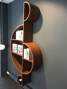 Top, 25, Awesome, Wall, Shelves, Design, Ideas