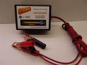 2 5 Amp 12 Volt Lead Acid Battery Charger