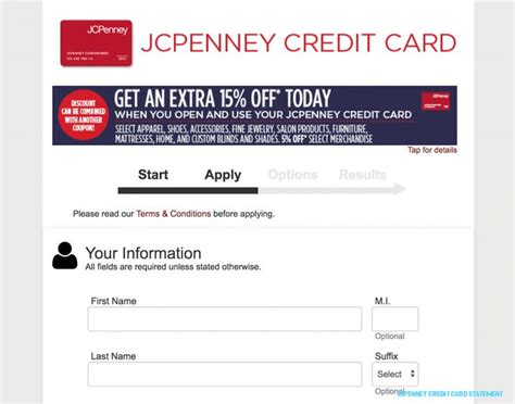 Is there free shipping with jcpenney credit card? 14 Things Nobody Told You About Jcpenney Credit Card Statement | jcpenney credit card statement ...