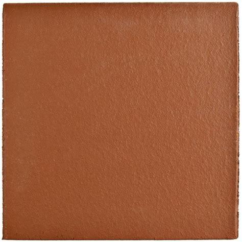 quarry tiles bullnose merola tile klinker red 5 7 8 in x 5 7 8 in ceramic bullnose floor and wall quarry tile