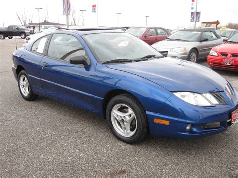 Pontiac Sunfire Pictures Posters News And Videos On