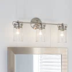 bathroom lighting ideas for vanity best 25 bathroom vanity lighting ideas on