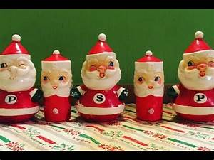 Great Stuff MagpieEthel s Vintage Christmas Decorations