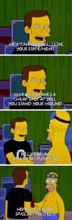 Simpsons Smashing Pumpkins Quotes by 15 Homer Simpson Quotes To Remind You Why You Love The
