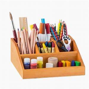 Schreibtisch Organizer Basteln : organiseer je pennen potloden en stiften gezondverstandig ~ Eleganceandgraceweddings.com Haus und Dekorationen