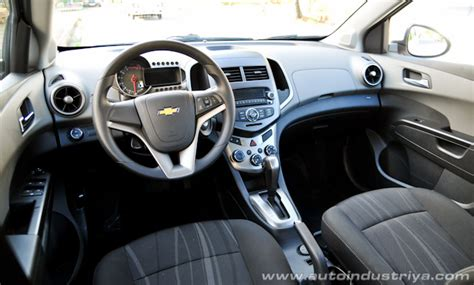 chevrolet sonic hatchback ltz car reviews