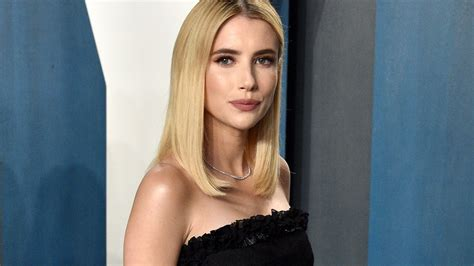 Emma Roberts Blocked Her Mom on Instagram After She ...