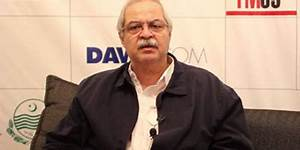 Dawn CEO's help sought in tracing missing Indian