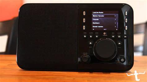 Techsas - Squeezebox Radio - WLAN Internatradio - deustch ...