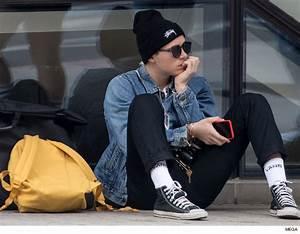 Brooklyn Beckham Fashion School Can Be Exhausting