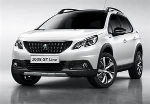 Argus Voiture Peugeot 2008 : prix peugeot 2008 2016 les tarifs du nouveau 2008 d voil s photo 16 l 39 argus ~ Gottalentnigeria.com Avis de Voitures