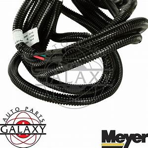 Meyer Snow Plow Joystick Wiring Harness E47  U0026 E47h