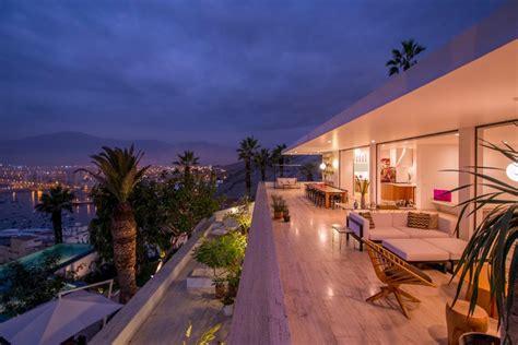 bathroom remodel idea hillside home remodel overlooking the in lima peru