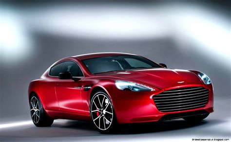 Aston Martin Rapide S Hd Picture by Aston Martin Wallpaper Hd Wallpapers Plus
