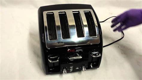 Tefal Avanti Toaster by Tfal Avante Toaster