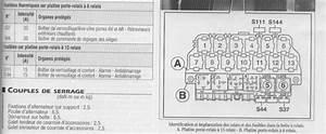 Golf 4 Relais 100 : probl me electrique sur golf 4 volkswagen m canique ~ Jslefanu.com Haus und Dekorationen