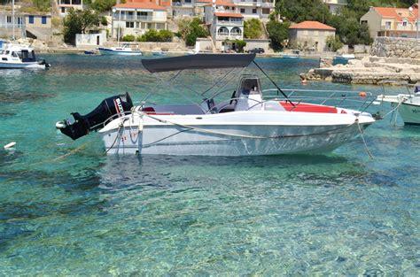 Boat Rental Korcula by Lido Rent Rent A Boat On Korcula Prizba Boats For Hire Korcula