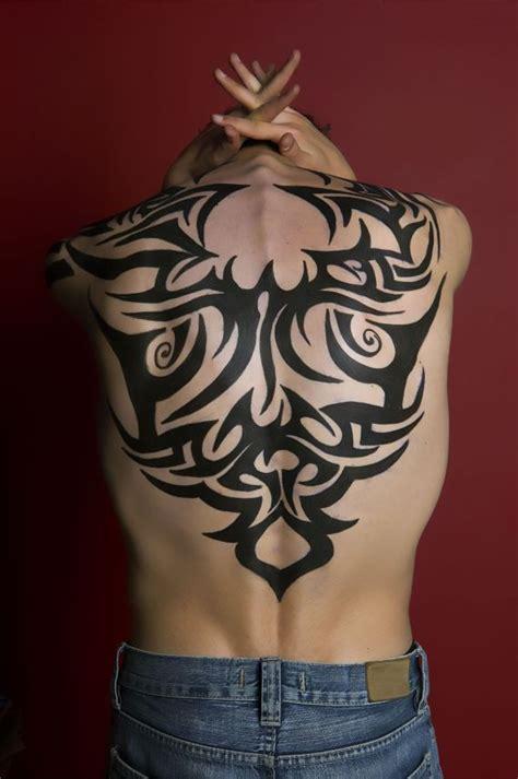Galerie Photos Tatouages Tribal Tattoosfr