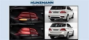 Partikelfilter Nachrüsten Mercedes : mercedes benz m klasse w166 kunzmann macht den ml zur ~ Kayakingforconservation.com Haus und Dekorationen
