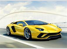Complete Price List of Lamborghini Supercars in India
