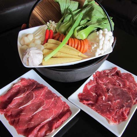 1000 ideas about shabu shabu on pot coconut shrimp recipes and fondue