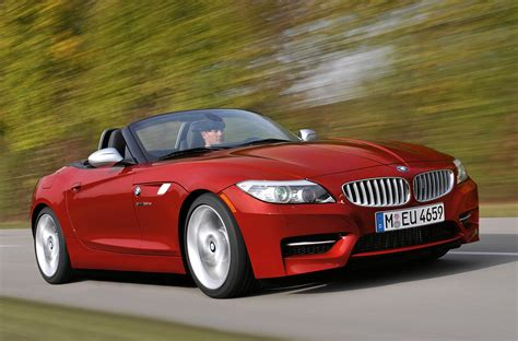 Ausmotive.com » Bmw Z4 Sdrive35is