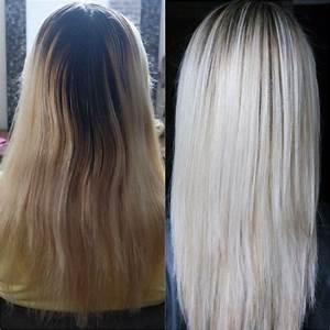 Ombre Hair Blond Polaire : balayage polaire olaplex joico bymia marseille cheveux pinterest balayage and blond ~ Nature-et-papiers.com Idées de Décoration